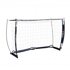 Kwik Goal 4'x6' Kwik Flex Lite Pop-Up Soccer Goal, 2B1503
