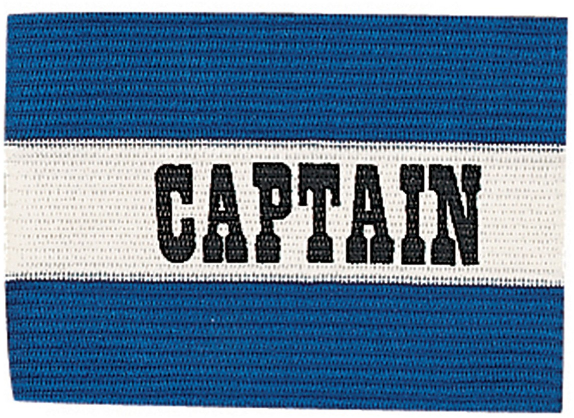 Soccer Captain S Armband Adult A11 731 Anthem Sports