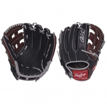 "Rawlings 11.75"" R9 Infield/Pitcher Baseball Glove, R9315-6BSG-3/0"