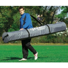 "Kwik Goal 100""L Soccer Goal Carry Bag, 5B406"