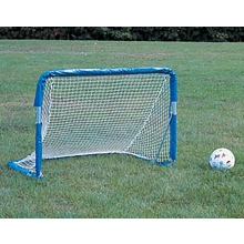 Jaypro 3' x 4' Folding Youth Soccer Goal, STG-34