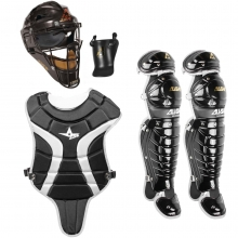 All Star Age 7-9 League Series Catcher's Gear Kit