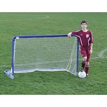 Jaypro 4' x 6' Folding Youth Soccer Goal, STG-46