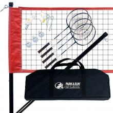 Park & Sun Outdoor Badminton Sport Set