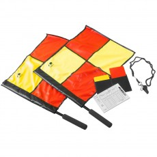 Kwik Goal Premier Soccer Referee Kit