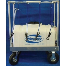 WaterBoy HPM-T Gen 2 Horizontal Tanker Power Hydration Drinking System