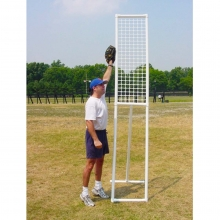 Signature Fence SportPanel PVC Foul Pole (ea)