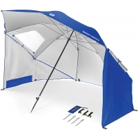 SKLZ Sport-Brella 8' Sun & Weather Shelter