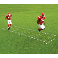 Fisher 20' Agility Master High Step Trainers, AM20