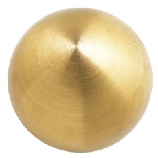 Gill 3594 Brass Shot Put, 4K (95mm)