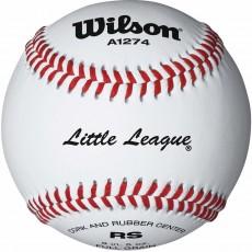Wilson A1274T Little League Practice Baseball, dz