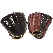 "Mizuno 12.75"" MVP Prime Baseball Glove, GMVP1275P3BC"