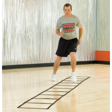 Power Systems 30682 Indoor Agility Ladder, 15'