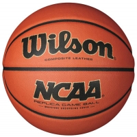 "Wilson NCAA Replica Basketball, WOMEN'S & YOUTH, 28.5"""