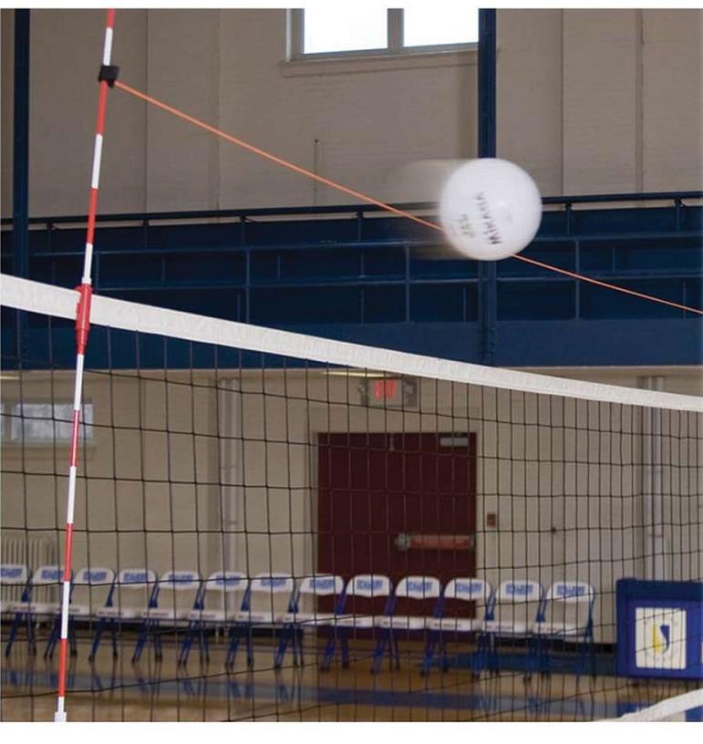 Tandem Volleyball Net Extender A25 743 Anthem Sports