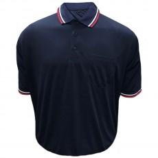 Dalco D260 Umpire Shirt, Navy