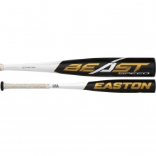 2019 Easton Beast Speed -10 (2-5/8) USA Baseball Bat, YBB19BS10