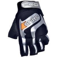 Grays Exo Hard Shell Field Hockey Glove
