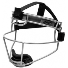 Schutt 122600 Titanium Softball Fielder's Faceguard