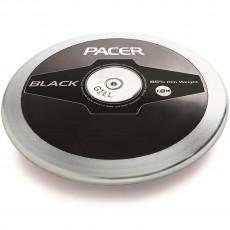 Gill Pacer Black Discus, 1.0K, WOMEN'S