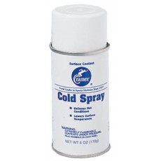 Cramer Cold Spray