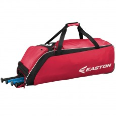 "Easton Sport Utility 2.0 Wheeled Team Equipment Bag, 36""Lx12""Wx12""H"