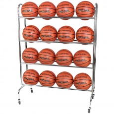 Champro 16 Ball Rack