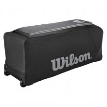 Wilson Team Gear Bag on Wheels