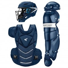 Easton Jen Schro The Very Best Fastpitch Catcher's Box Set