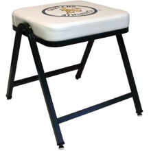 Clarin Square Locker Room Stool