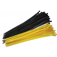 19'' Ties for Fence Crown