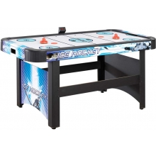 Carmelli Face-Off 5' Air Hockey Table
