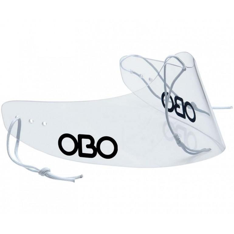 Obo Gtp Field Hockey Goalie Throat Protector A43 395 Anthem Sports