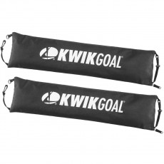 Kwik Goal set/2 Universal Pop-up Goal Anchors, 10B3901