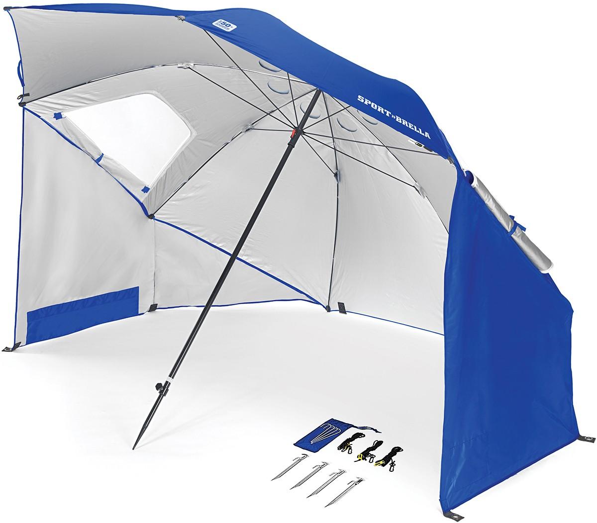 9413cfebfcb6 SKLZ Sport-Brella 8' Sun & Weather Shelter - A00-015