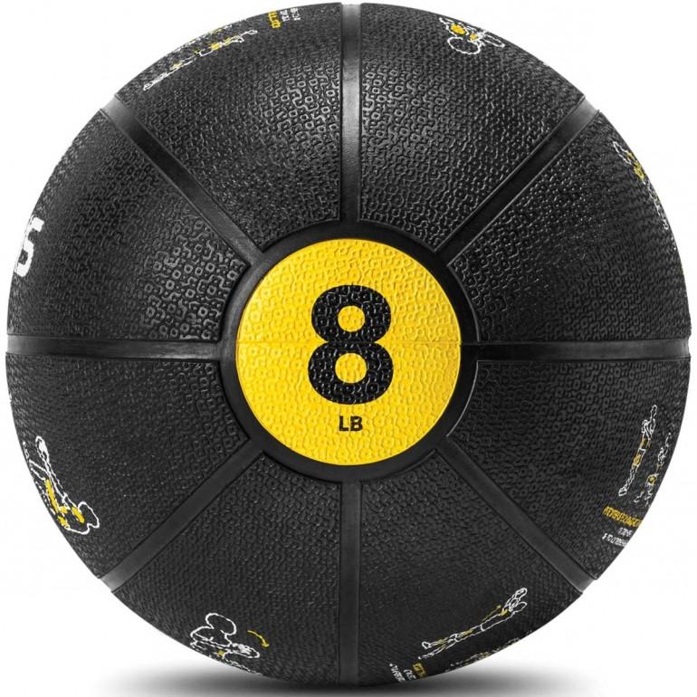 Sklz Trainer Med Ball A85 157
