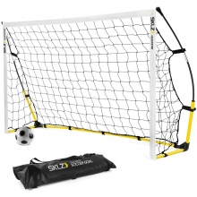 SKLZ 6'x4' Quickster Pop-Up Soccer Goal