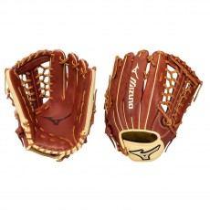 "Mizuno 12.75"" Prime Elite Baseball Glove, GPE1275"