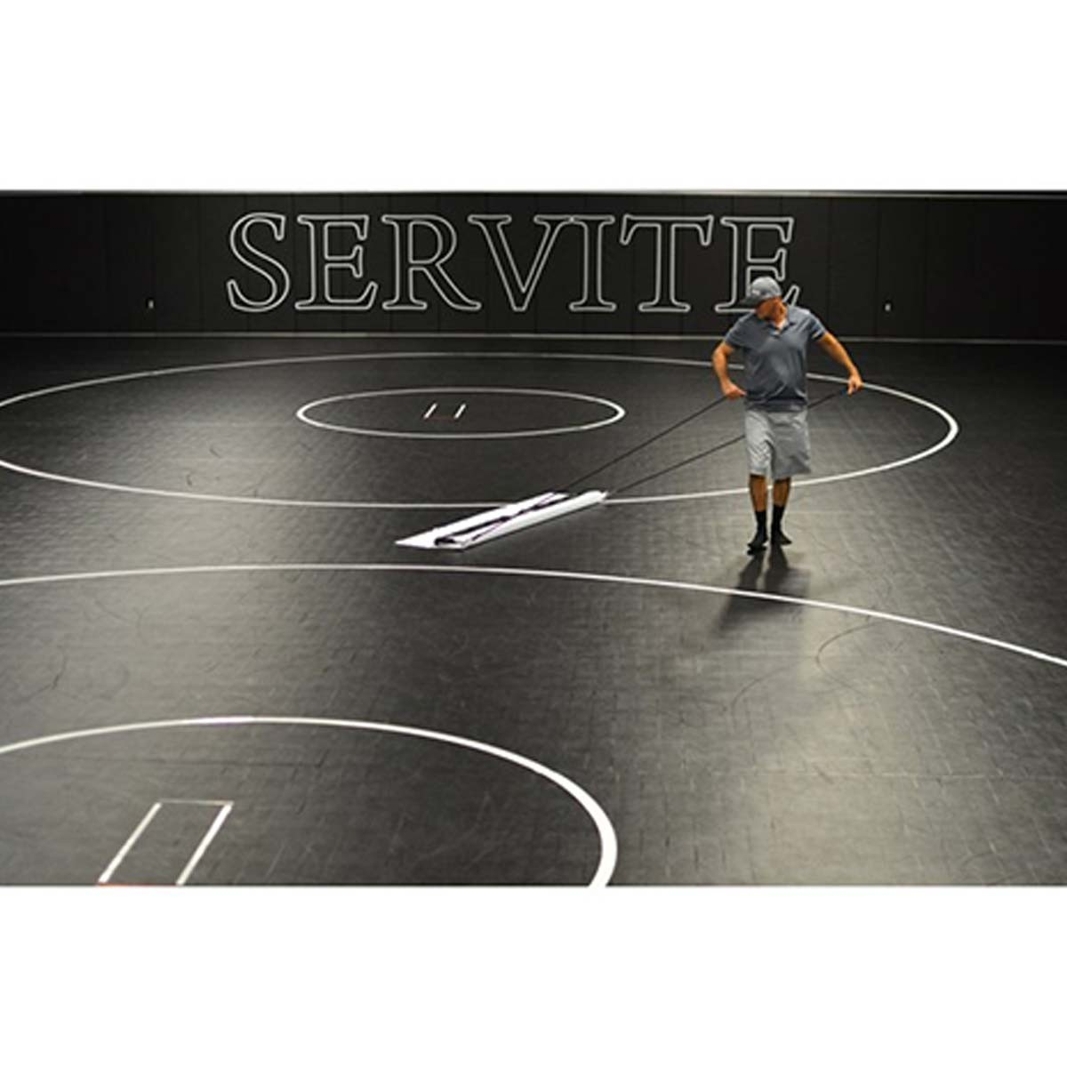 Court Clean Wrestling Mat Cleaner Package A92 121
