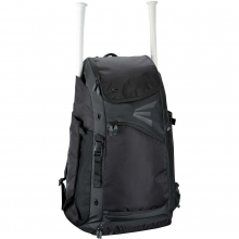 "Easton Catcher's Backpack, E610CBP, 25""H x 15""W x 10""D"