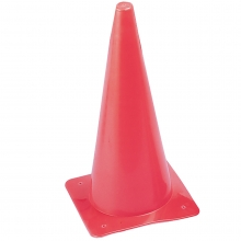 "Champion 15"" Plastic Cones, TC15"