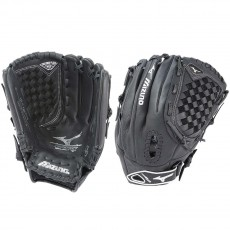 "Mizuno 12.5"" Prospect Select YOUTH Fastpitch Glove, GPL1250F2"