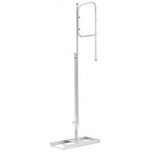 Gill 7130 Aluminum Pole Vault Standards