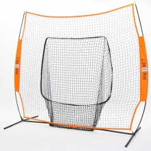 Bownet BowBM-R Big Mouth Replacement Net, Team Colors