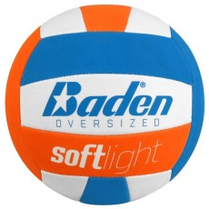 Baden VXT2 Softlight Oversized Training Volleyball, 30""
