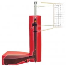First Team Horizon Portable Volleyball Net System