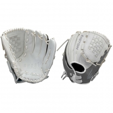 "Easton 12.5"" Ghost Fastpitch Pitcher/Infield Softball Glove, GH1251FP"