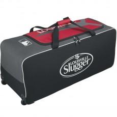 "Louisville Series 5 Ton Wheeled Equipment Bag, 37""Lx12.5""Wx12""H"