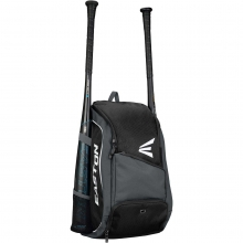 "Easton Game Ready Backpack, 20""Hx12.5""Wx8.5""D"