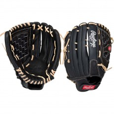 "Rawlings 14"" Rawlings Series Slowpitch Softball Glove,  RSS140C-6/0"
